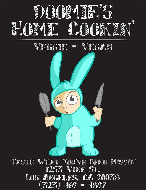 doomies home cookin